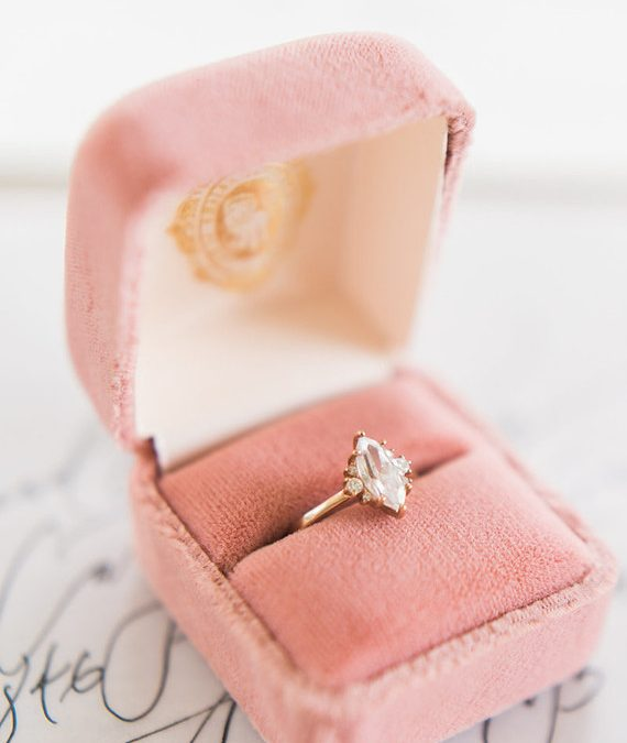 Our Favorite Engagement Rings