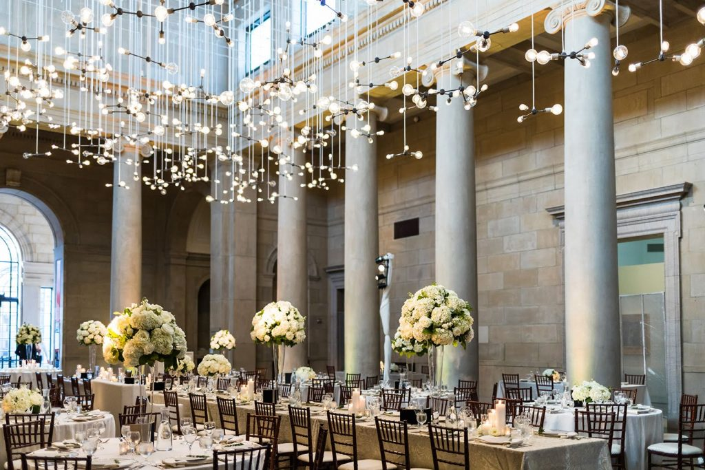 wedding venues in baltimore